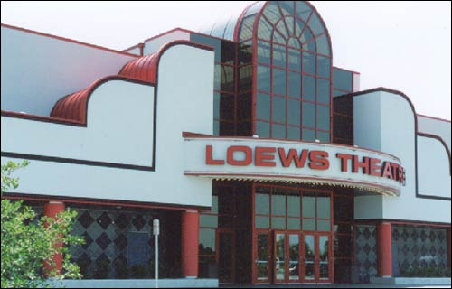 loews theater rodneywalls1s blog